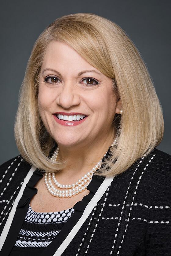Deborah Matthews Phillips