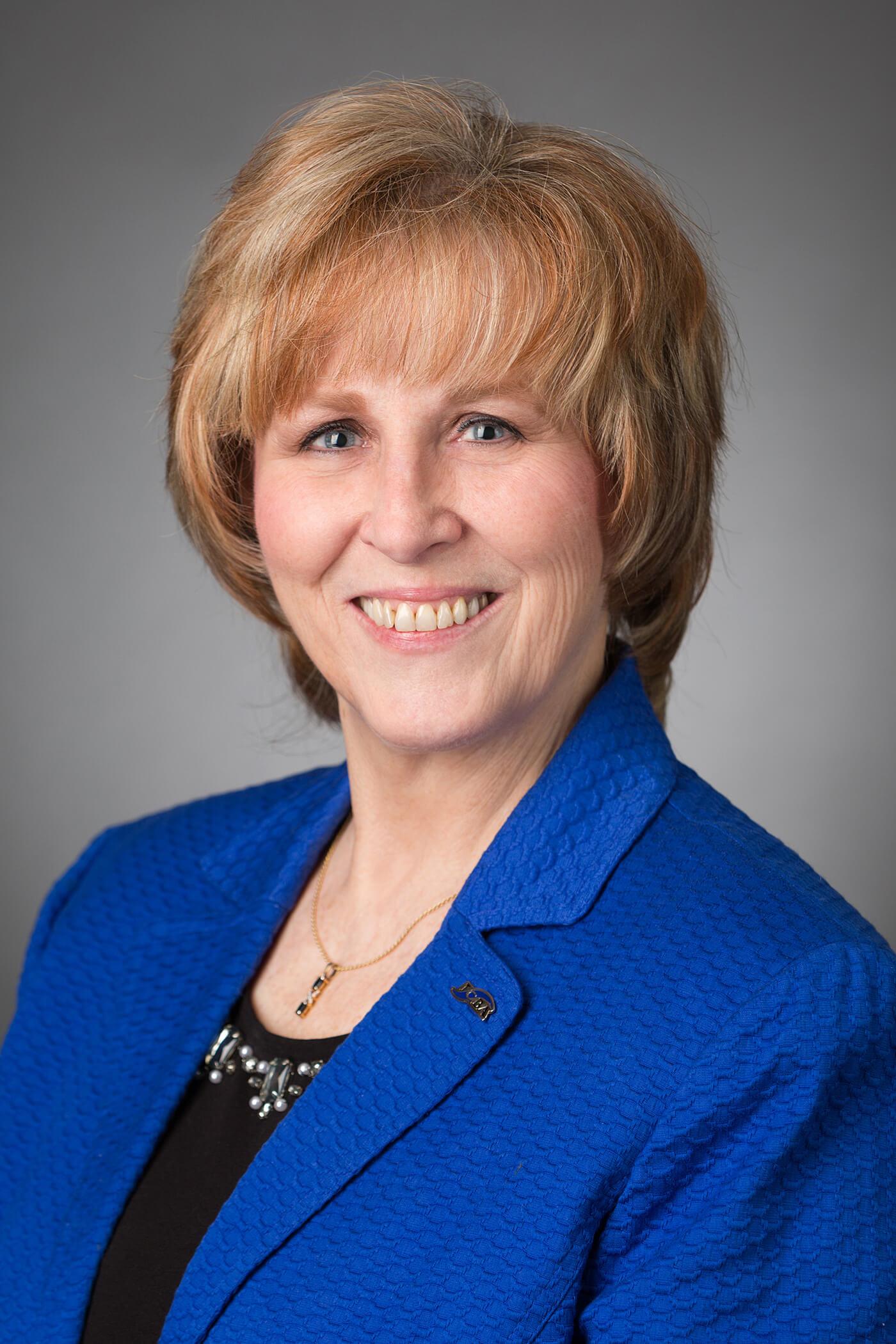 Gail Serbus