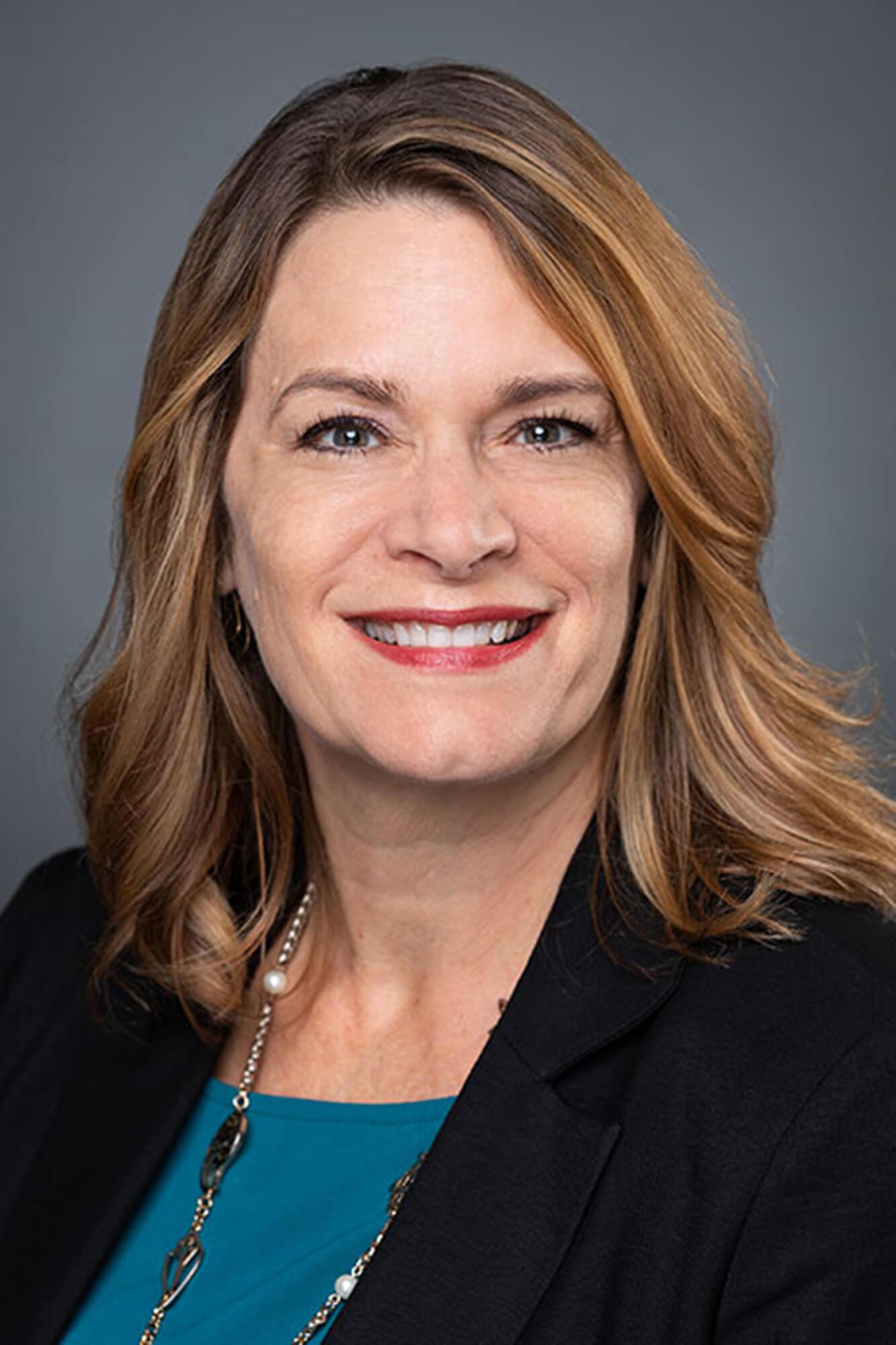 Kathy Gauger
