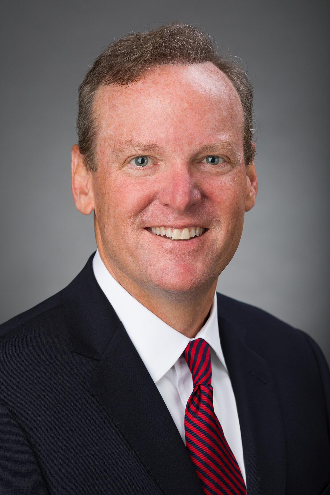 Kevin Tweddle