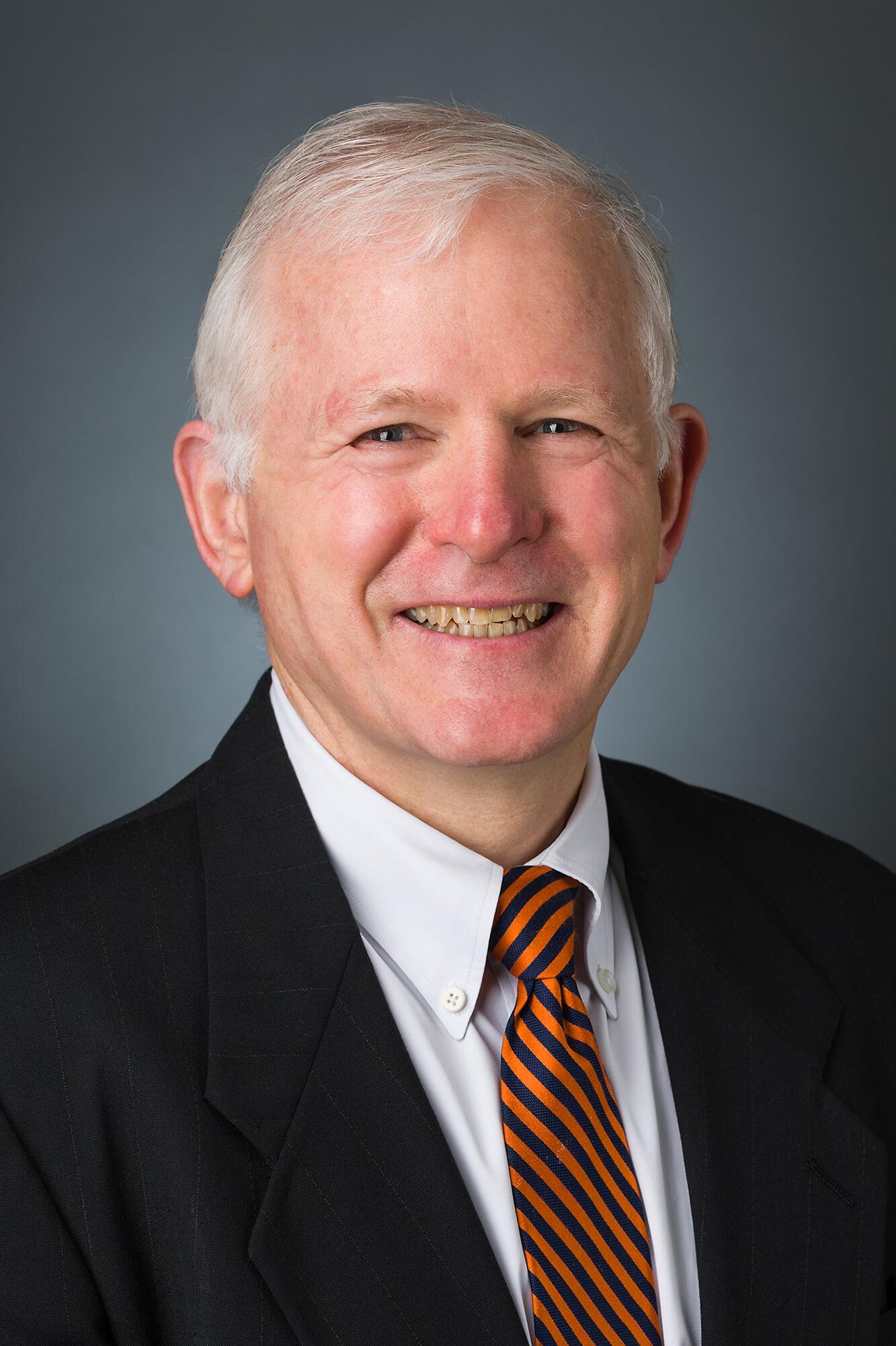 Mark K. Scanlan