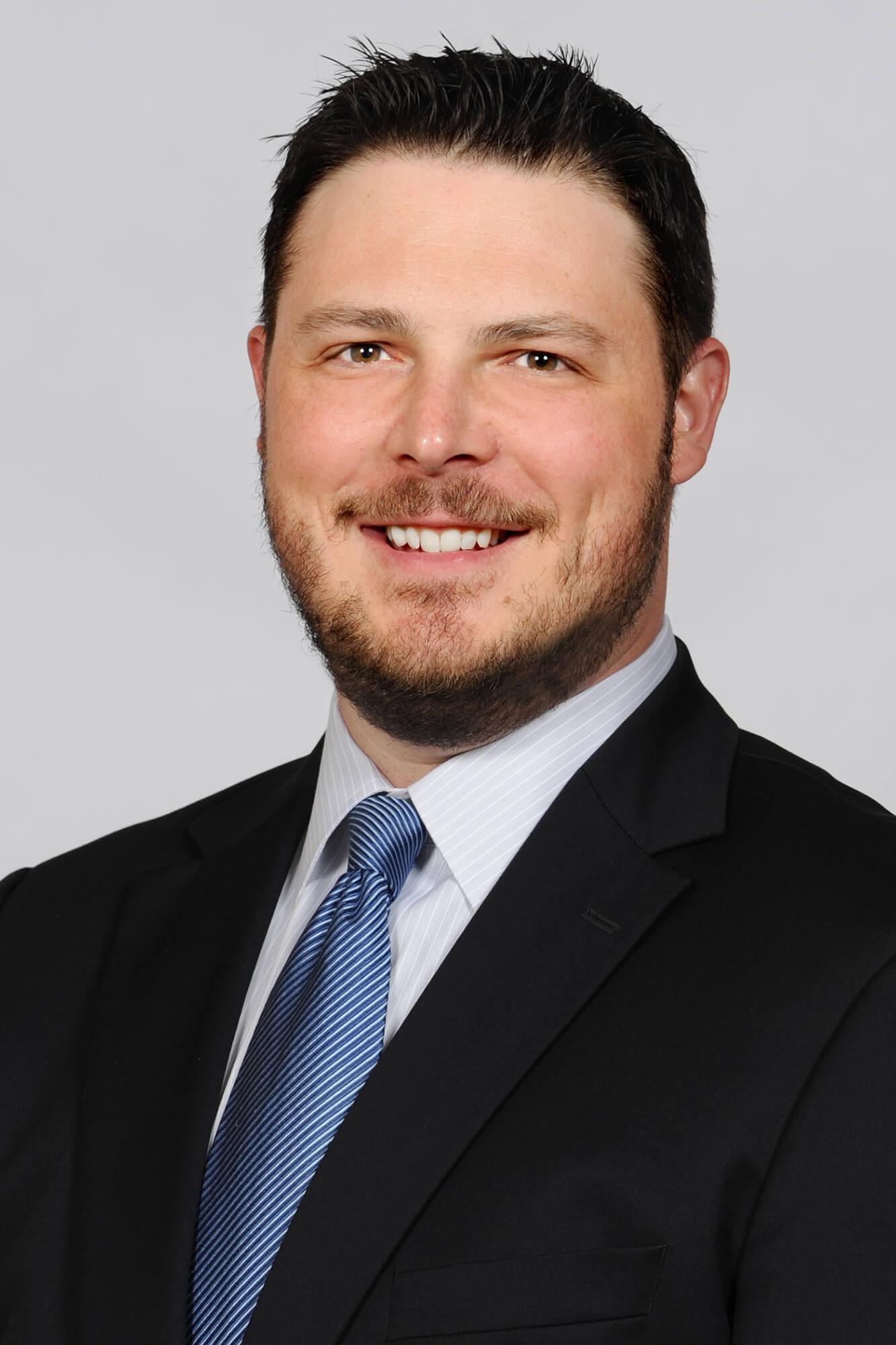 Matt Kusilek