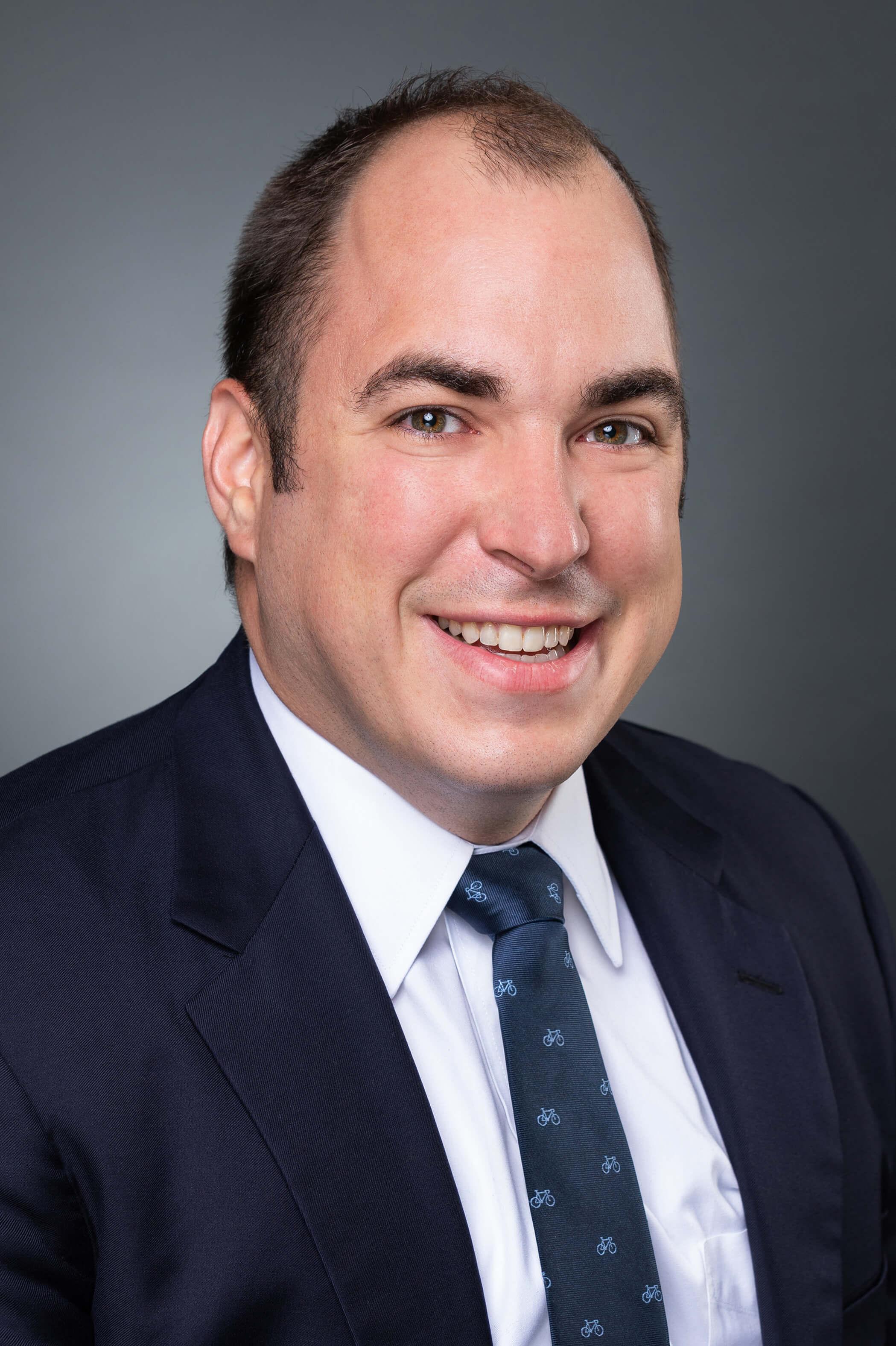 Mike DeVoll