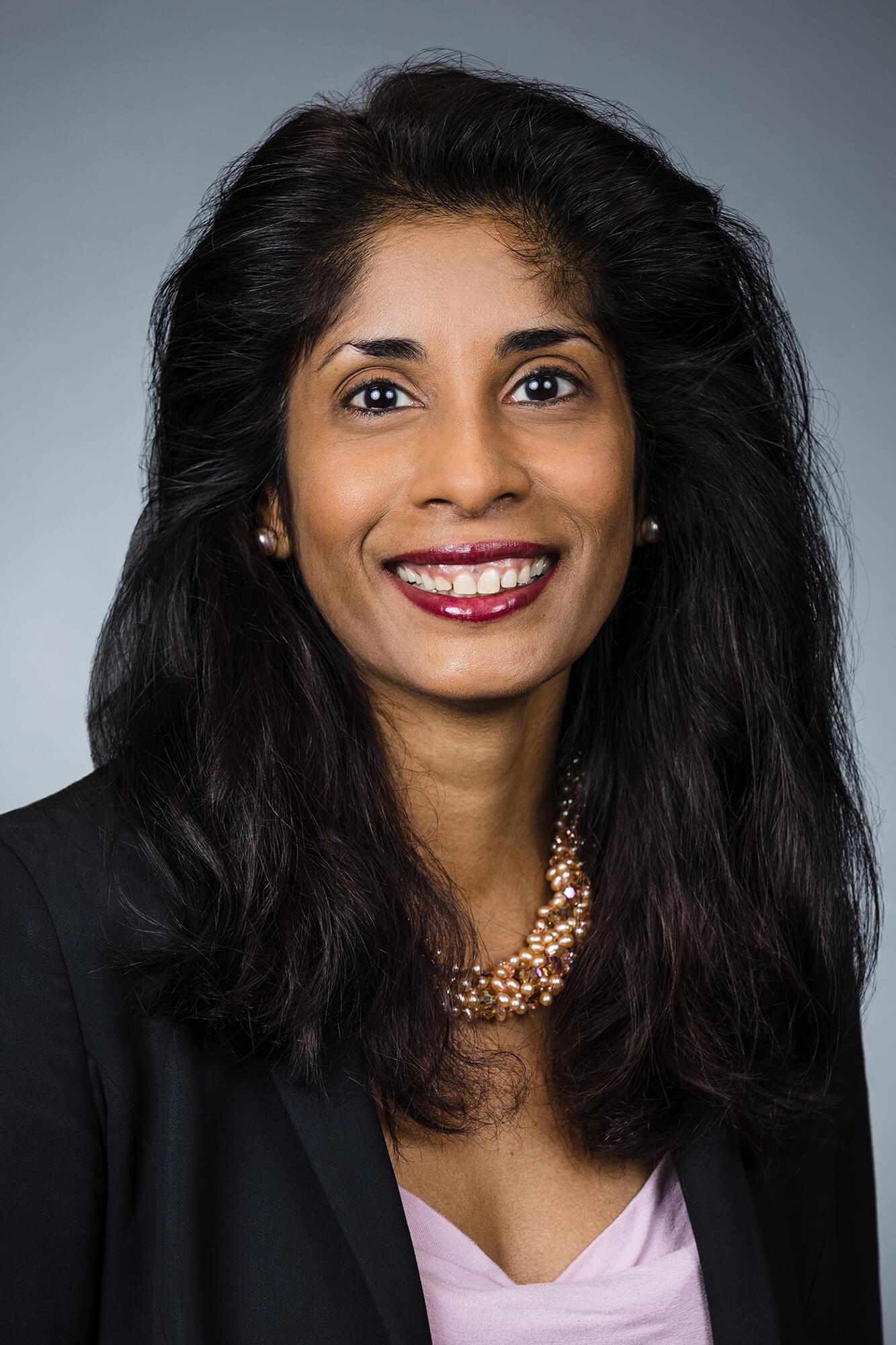 Nasreen Quibria