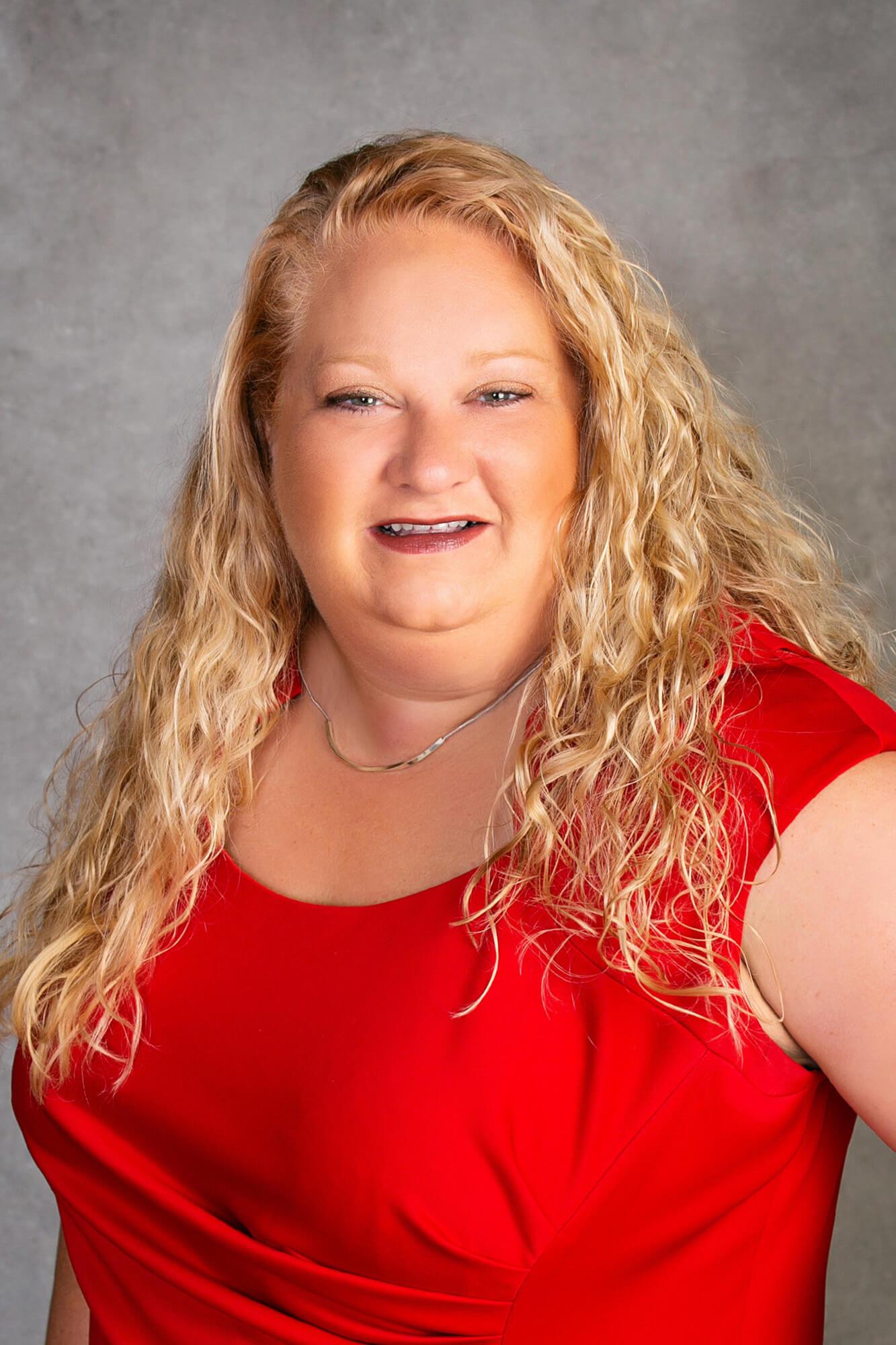 Sherry Jean Larson, CPA