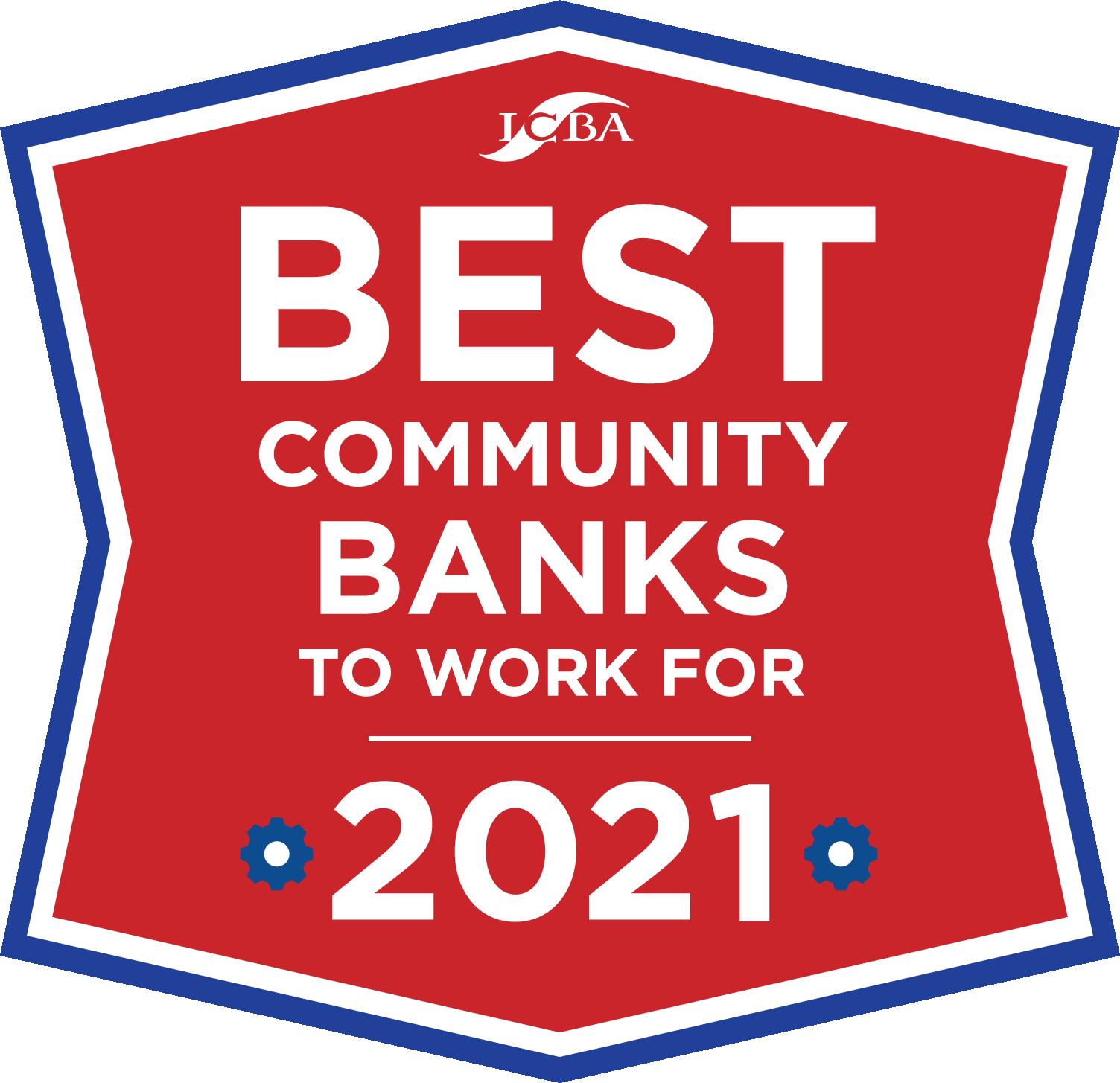 Best Community Banks 2021