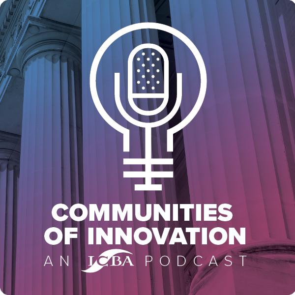 Communities of Innovation Podcast