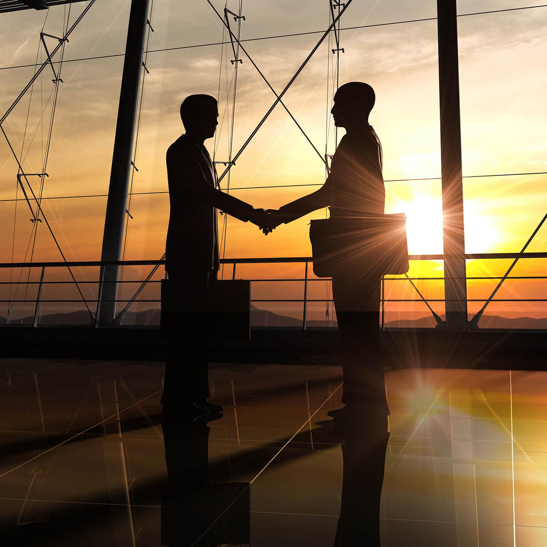 Partnership Square Image